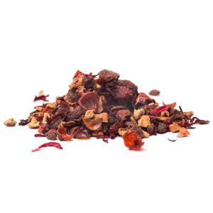 ADVENTNÍ ČAJ - ovocný čaj, 100g