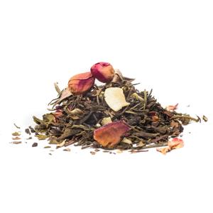 BÍLÁ VIŠEŇ - bílý čaj, 50g