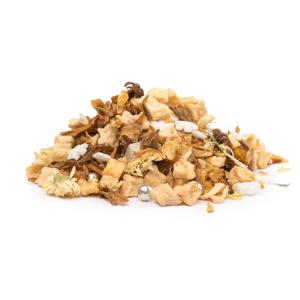 BÍLÝ DRAHOKAM - ovocný čaj, 250g