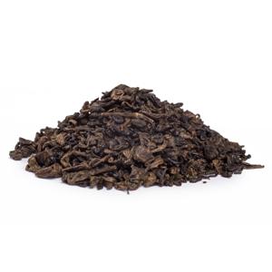 BLACK GUNPOWDER - černý čaj, 1000g