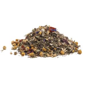 BYLINNÁ SMĚS OSPALÁ HLAVA - bylinný čaj, 10g