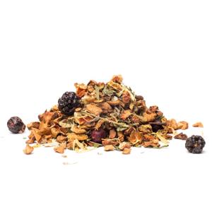BYLINNÁ SMĚS RELAXAČNÍ - wellness čaj, 500g