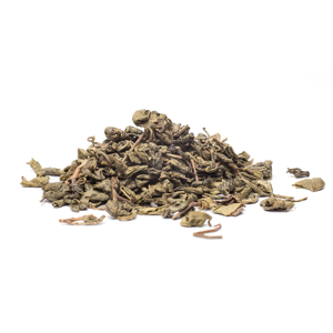 CHINA GUNPOWDER - zelený čaj, 250g