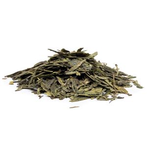 CHINA LUNG CHING BIO - zelený čaj, 100g