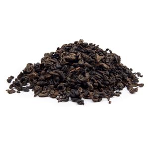 CHINA MILK BLACK GUNPOWDER - černý čaj, 500g