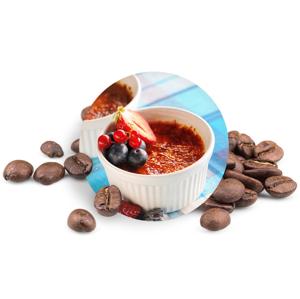 CRÉME BRULÉE zrnková káva, 250g