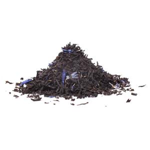 EARL GREY - NEBESKÝ KVĚT - černý čaj, 1000g