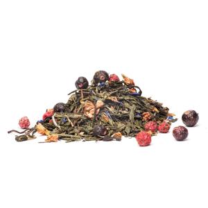 ELIXÍR VĚČNÉHO ŽIVOTA - zelený čaj, 100g