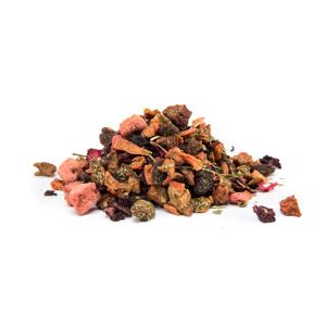 ICE TEA JAHODOVÁ HARMONIE - ovocný čaj, 250g