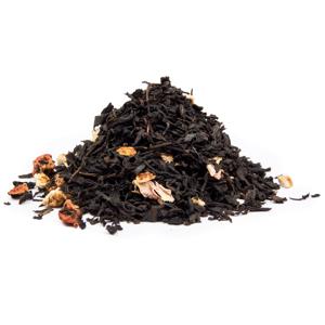 JAHODOVÝ CHEESECAKE BIO - černý čaj, 250g