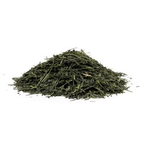 JAPAN GYOKURO YABUTIKA KIRISHIMA KAGOSHIMA BIO - zelený čaj, 250g