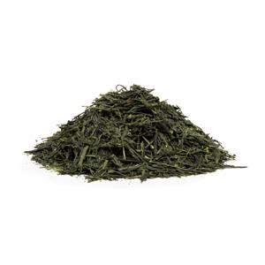 JAPAN SENCHA ASANOKA SATSUMASENDAI KAGOSHIMA BIO - zelený čaj, 100g