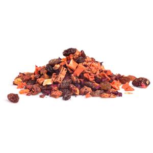 JEMNÁ MALINA - ovocný čaj, 250g