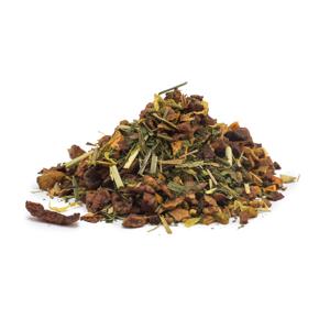 KONOPÍ S CITRÓNEM BIO - bylinný čaj, 1000g