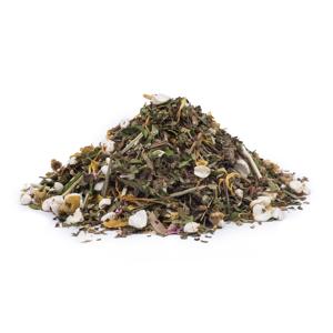 KONOPÍ S PŘÍCHUTÍ OVOCE BIO - bylinný čaj, 1000g
