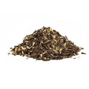 MANDLOVÉ SUŠENKY - zelený čaj, 250g