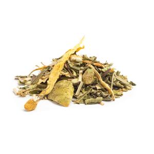 MORINGA SMĚS SE SPORÝŠEM A CITRÓNEM - bylinný čaj, 50g