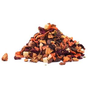 OVOCNÁ PAPÁJA S MORINGOU BIO - ovocný čaj, 100g
