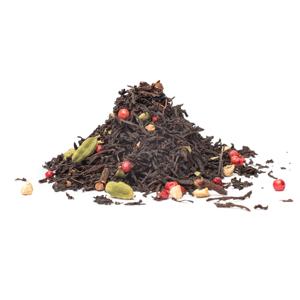 POWER TEA (ČAJ PRO ZÍSKÁNÍ ENERGIE) - černý čaj, 1000g