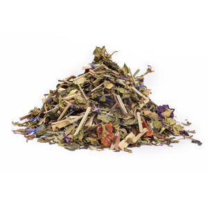 PRAVÝ ČAS NA DETOX - bylinný čaj, 100g