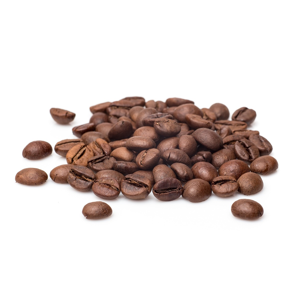 ROBUSTA INDIA MONSOONED zrnková káva, 1000g