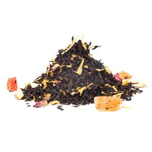 ŠPANĚLSKÁ MANDARINKA - černý čaj, 100g