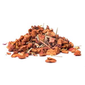 ŠŤAVNATÁ GUAVA - ovocný čaj, 1000g