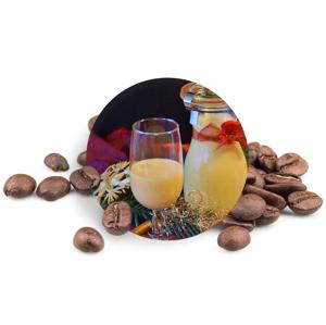 VAJEČNÝ LIKÉR zrnková káva, 250g