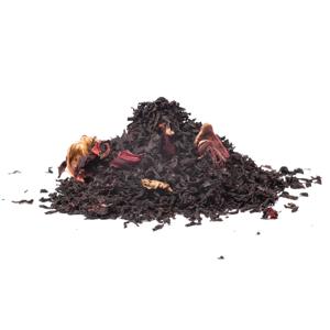 VIŠNĚ V RUMU - černý čaj, 250g