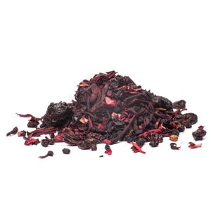 VIŠŇOVÉ POKUŠENÍ - ovocný čaj, 500g