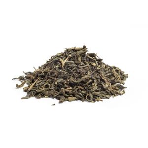 WU YUAN BIO - zelený čaj, 100g